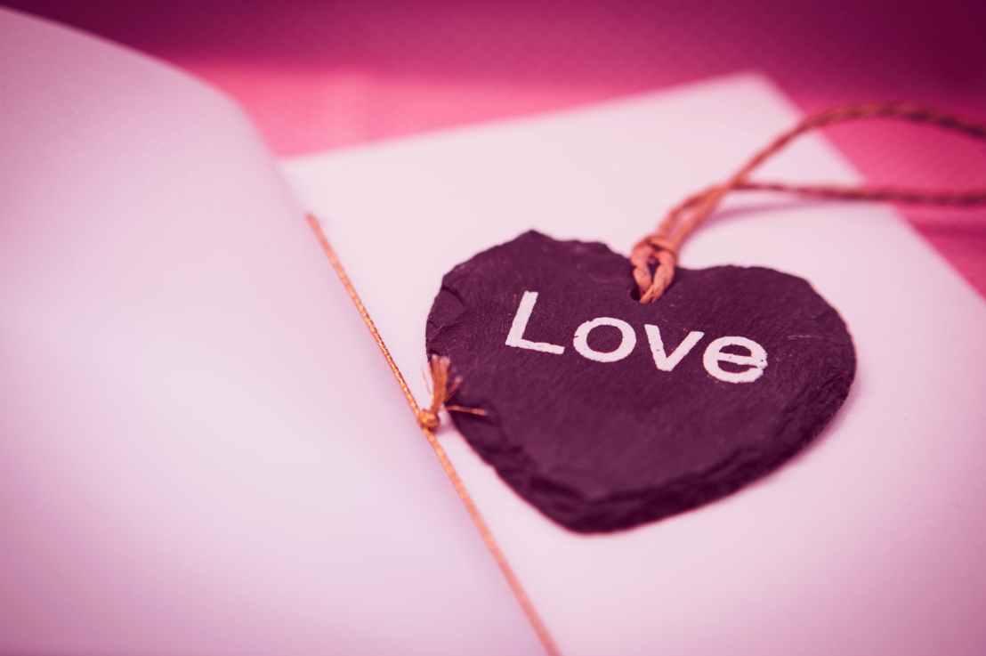 Cinta Itu…