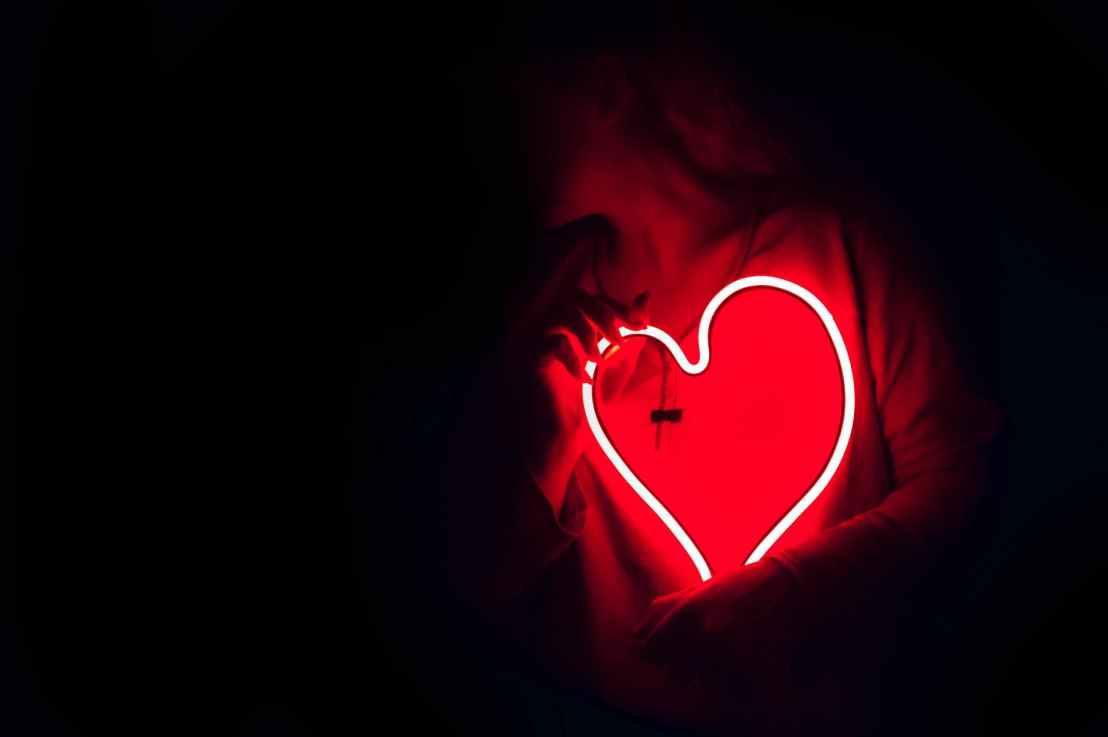 Berjuang, Kasih Sayang