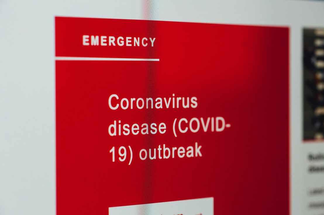 Investasi saat COVID-19